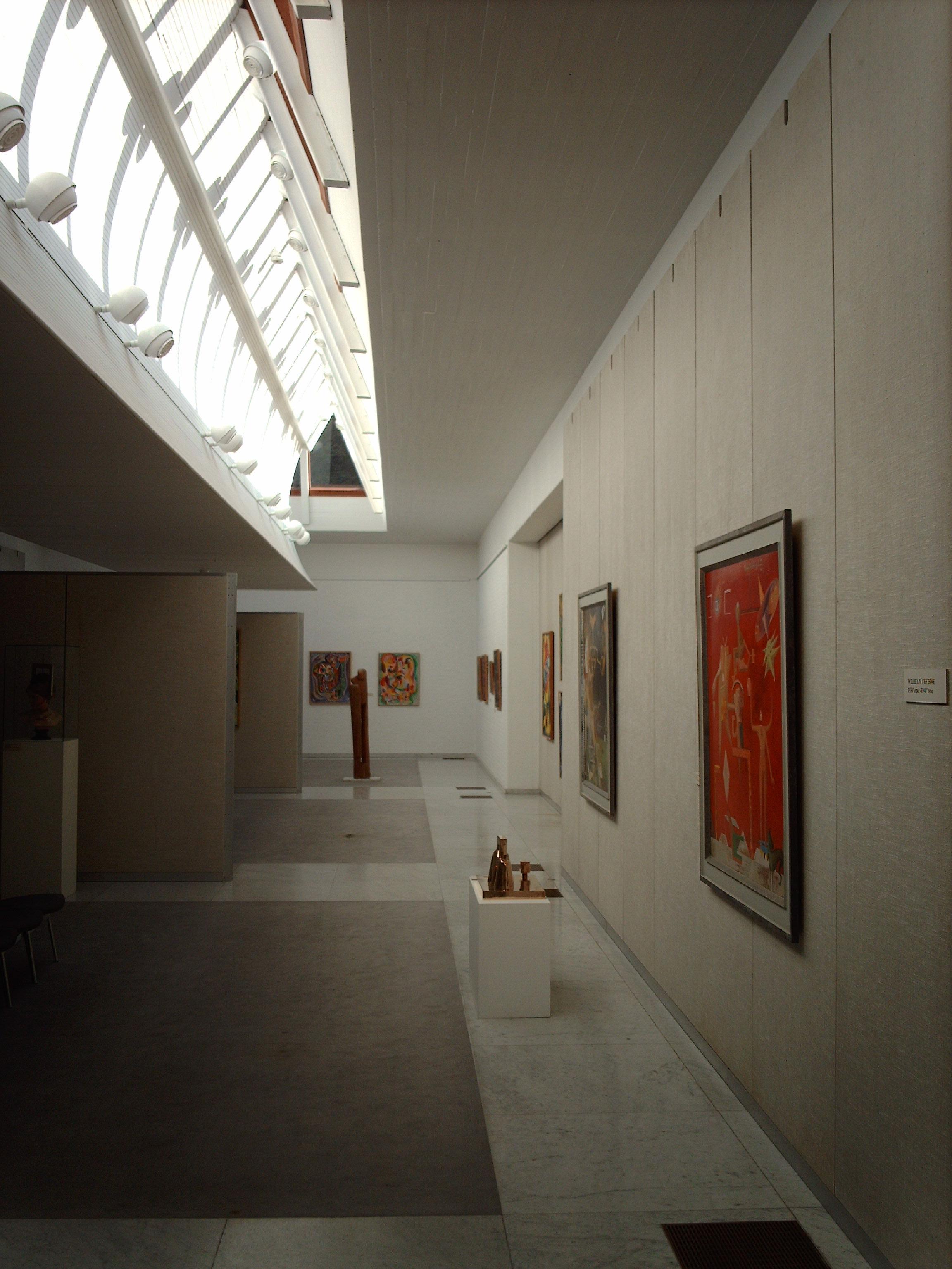Galerias del museo 2