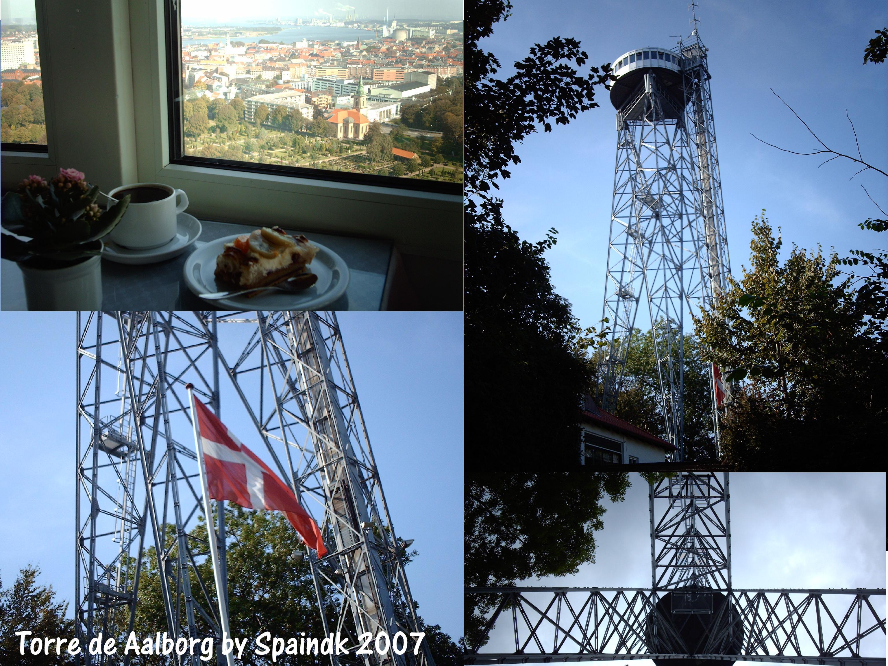 Torre de Aalborg